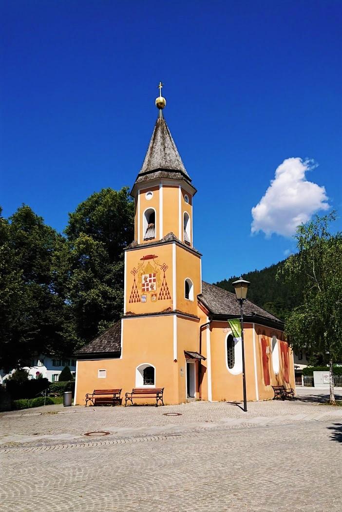 garmisch-partenkirchen Sebastianskircherl