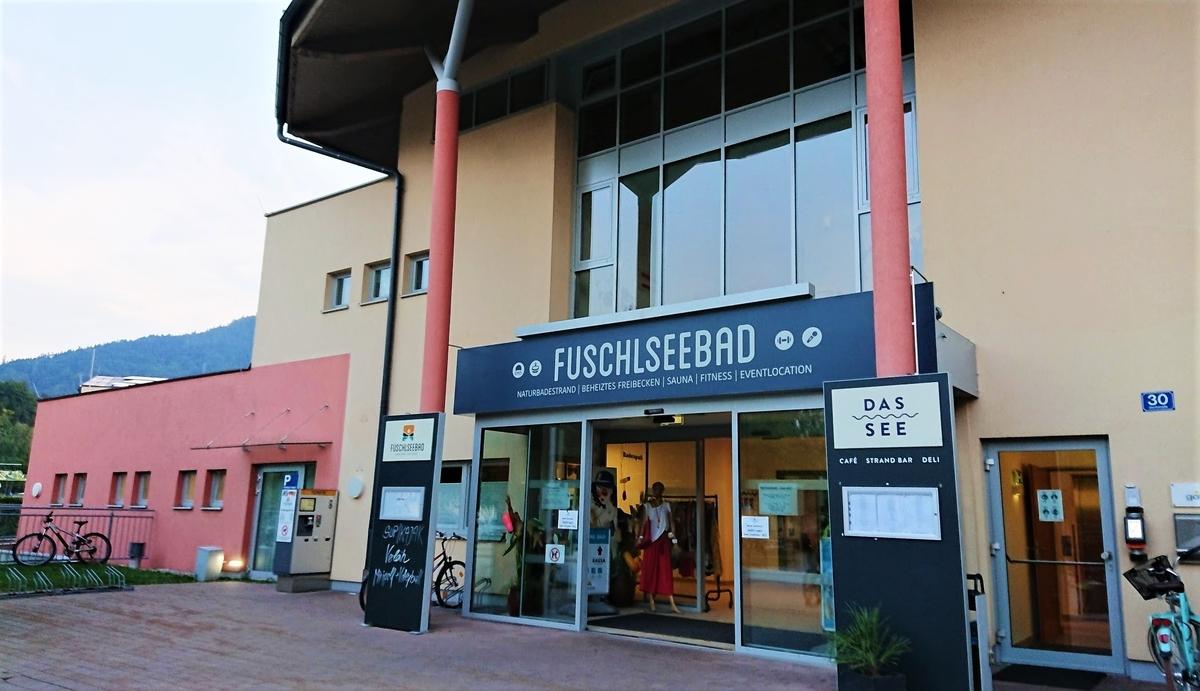 Fuschlsee