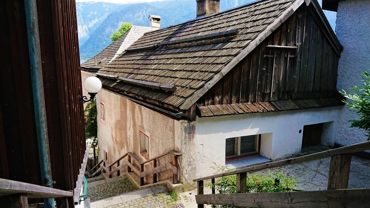 ハルシュタット オーストリア