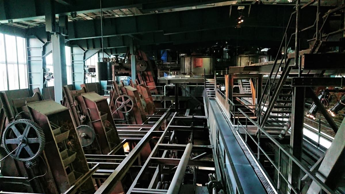 ツォルフェアアイン炭鉱業遺産群