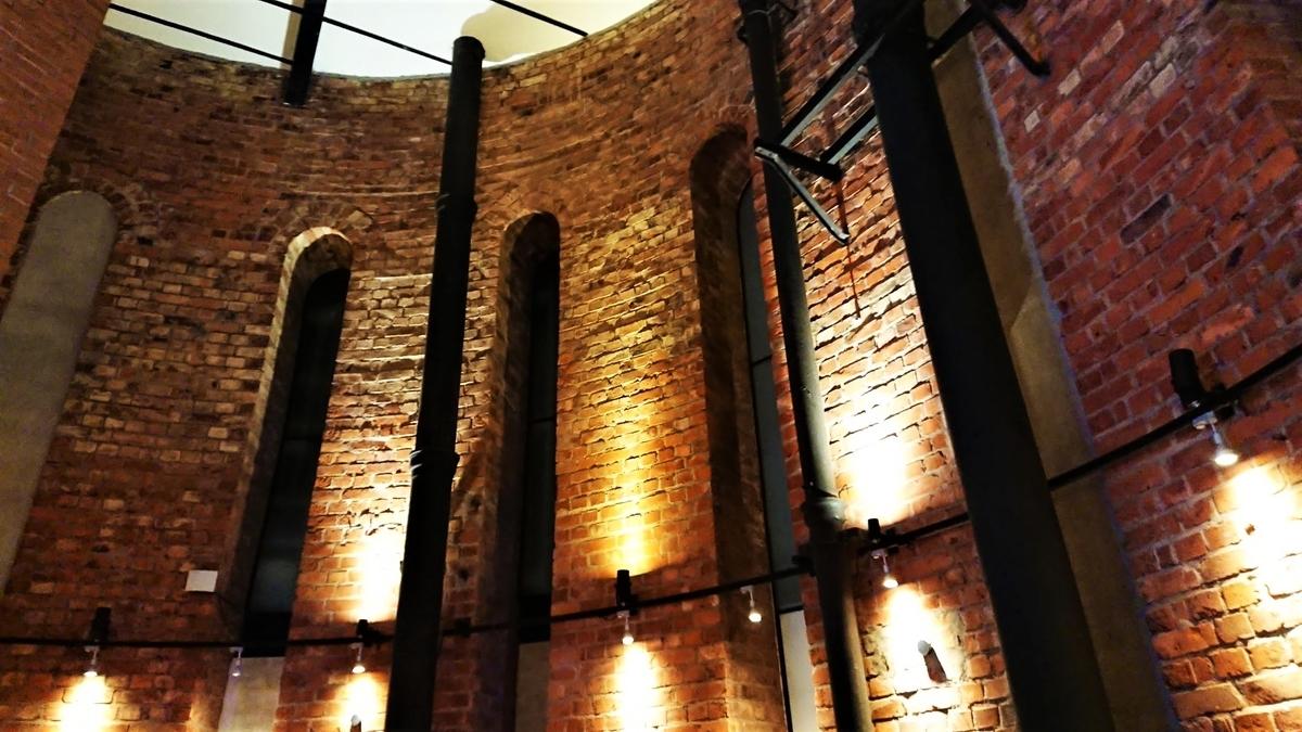 リューネブルク給水塔