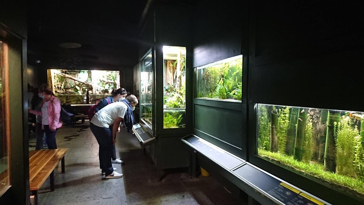 ロストック動物園
