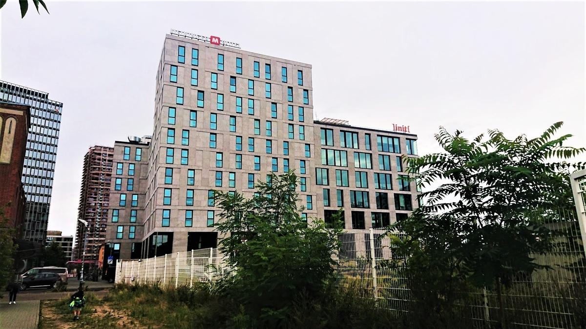 MEININGER Hotel Berlin East Side