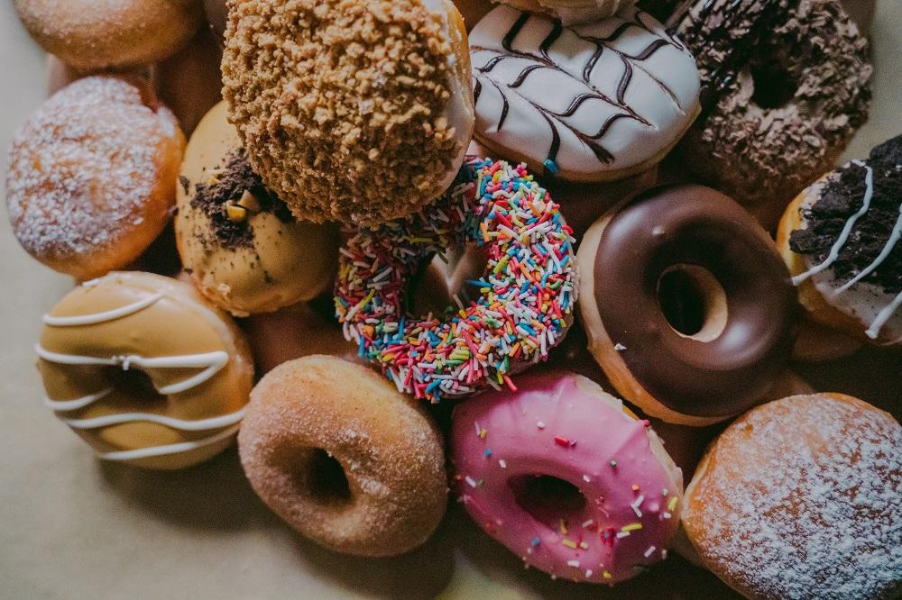 砂糖はストレスの大敵