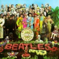 Sgt. Pepper's Lonely Hearts Club Band (32文字) / The Beatles