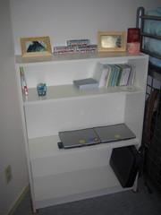 IKEAの棚その2-2