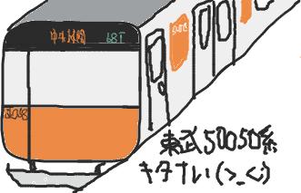 吉田戦車じゃないけど、なんでも描くよ