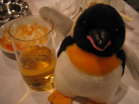 ぎんぺい飲酒