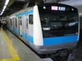E233系1000番台(ウラ137編成)