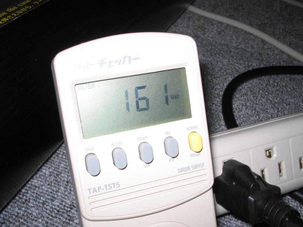 ML350G6:高負荷時