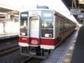 [20090921-東武博物館とか]通過電車
