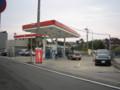 ドトールinガソリンスタンド
