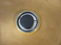 [ハイクバッジ計画]バッジのマグネット改造