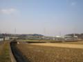 [20100131-長津田散歩]