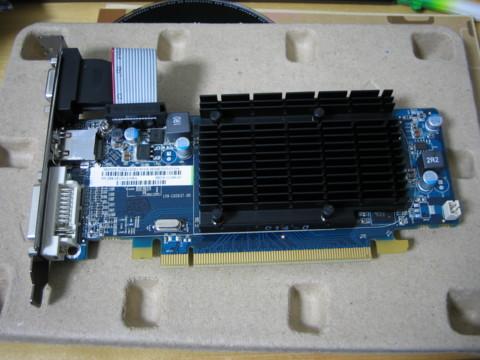 RADEON HD5450
