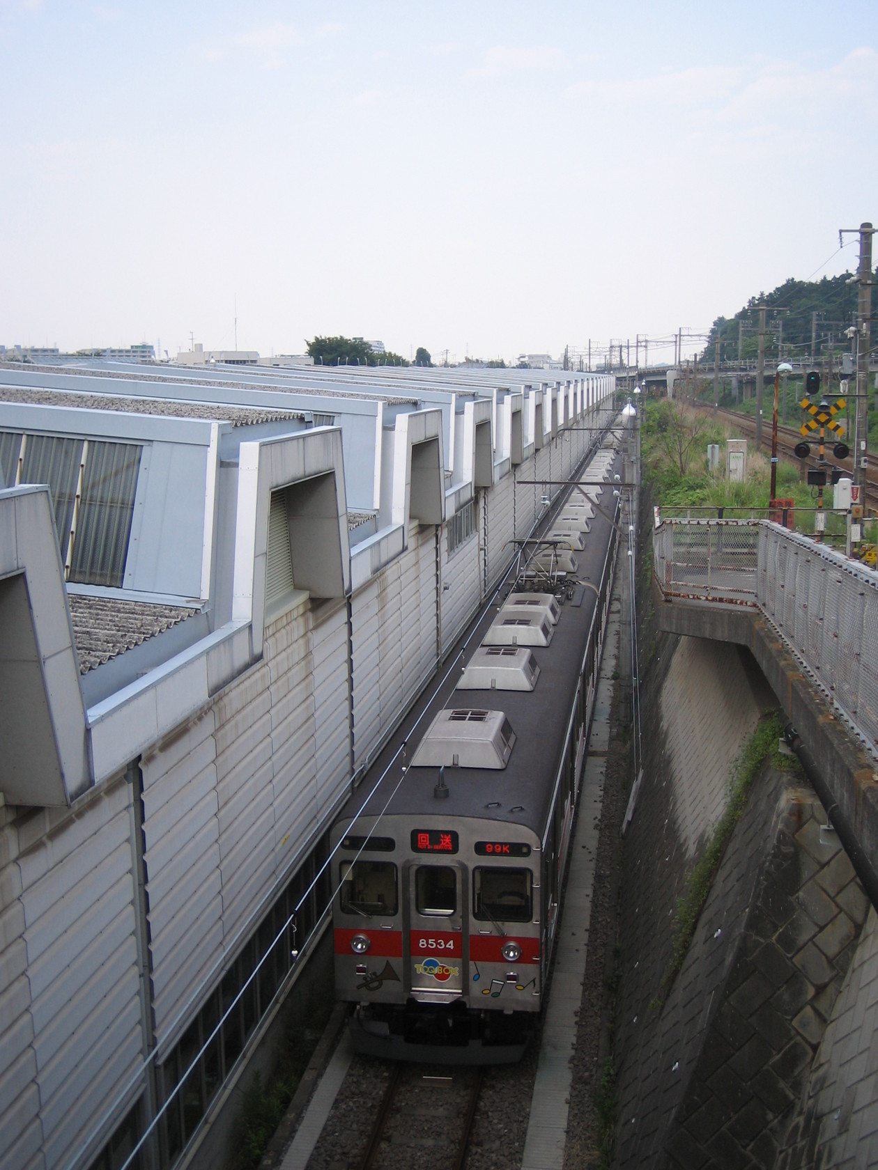 [20100605-長津田散歩]