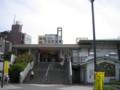 [100606-散歩]十日市場駅前