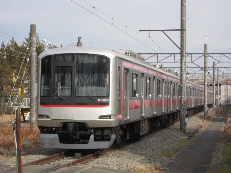 [110219-長津田散歩]
