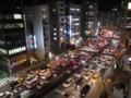 [20110311]青山通り