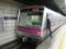 東京メトロ8000系8105F回送@渋谷
