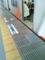 あ、大井町駅のホームドア工事始まってるんじゃん。