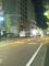 クリスマス照明な横浜市営バス?