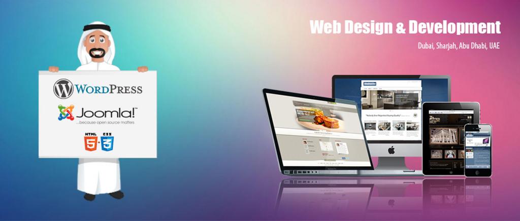Top And Creative Dubai Web Design Agencies List Hingoro S Blog