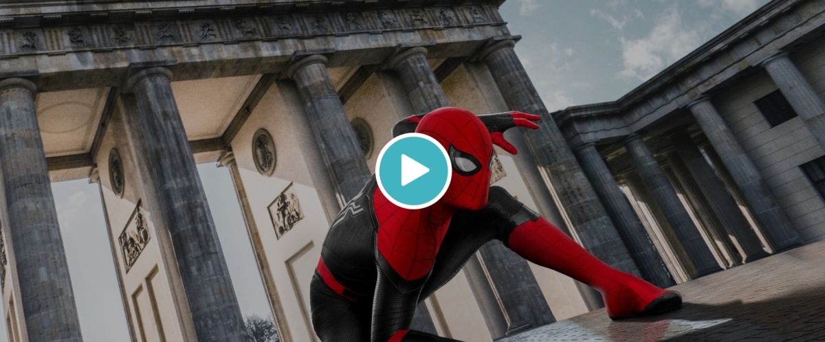 Regarder Spiderman Far From Home (2019) Film Complet en Streaming ...