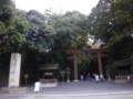 [神社][風景][大神神社]入り口付近