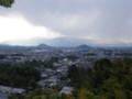 [神社][風景][大神神社]奈良平野一望