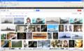 [Google][search][image][language]Googleで「金剛」を画像検索; プロキシ無し、言語設定日本語