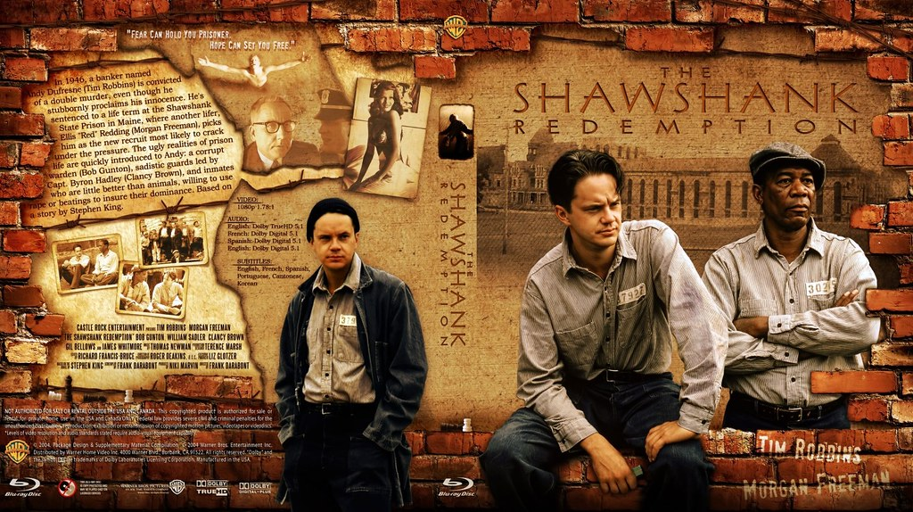 TÉLÉCHARGER THE SHAWSHANK REDEMPTION DVDRIP FRENCH