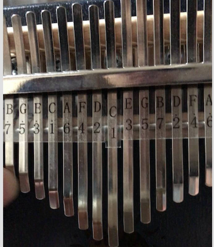 難しい カリンバ 【演奏】『カリンバの練習方法』で良い弾き方はないかを考えてみる