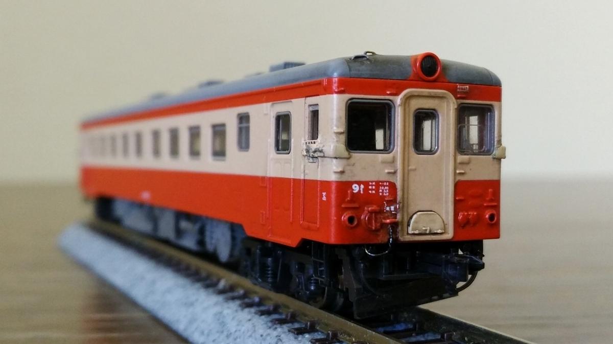キハ22 -91 函館所属-5