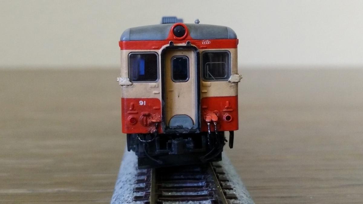 キハ22 -91 函館所属-3