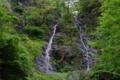 [滝][福井]柳の滝 窓滝