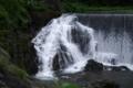 [滝][群馬]蛇木の滝