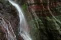 [滝][群馬]入沢の滝