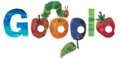Googleロゴ 09.3.20