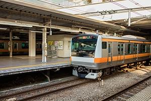 E233系中央線