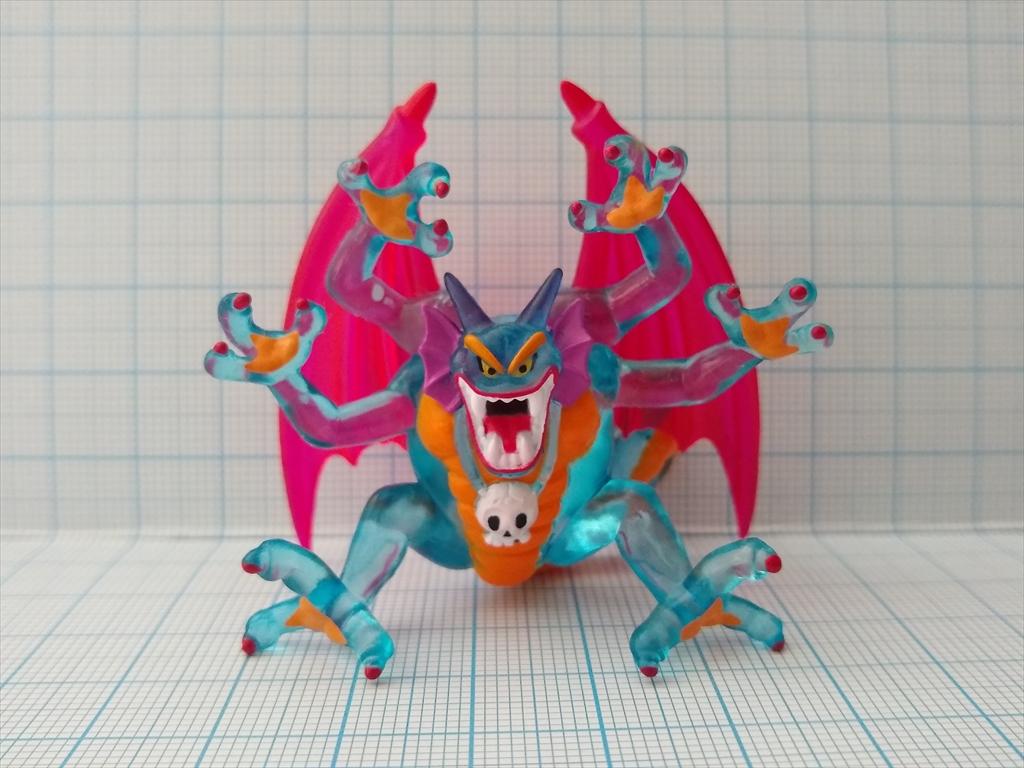クリスタルモンスターズ シドーの画像