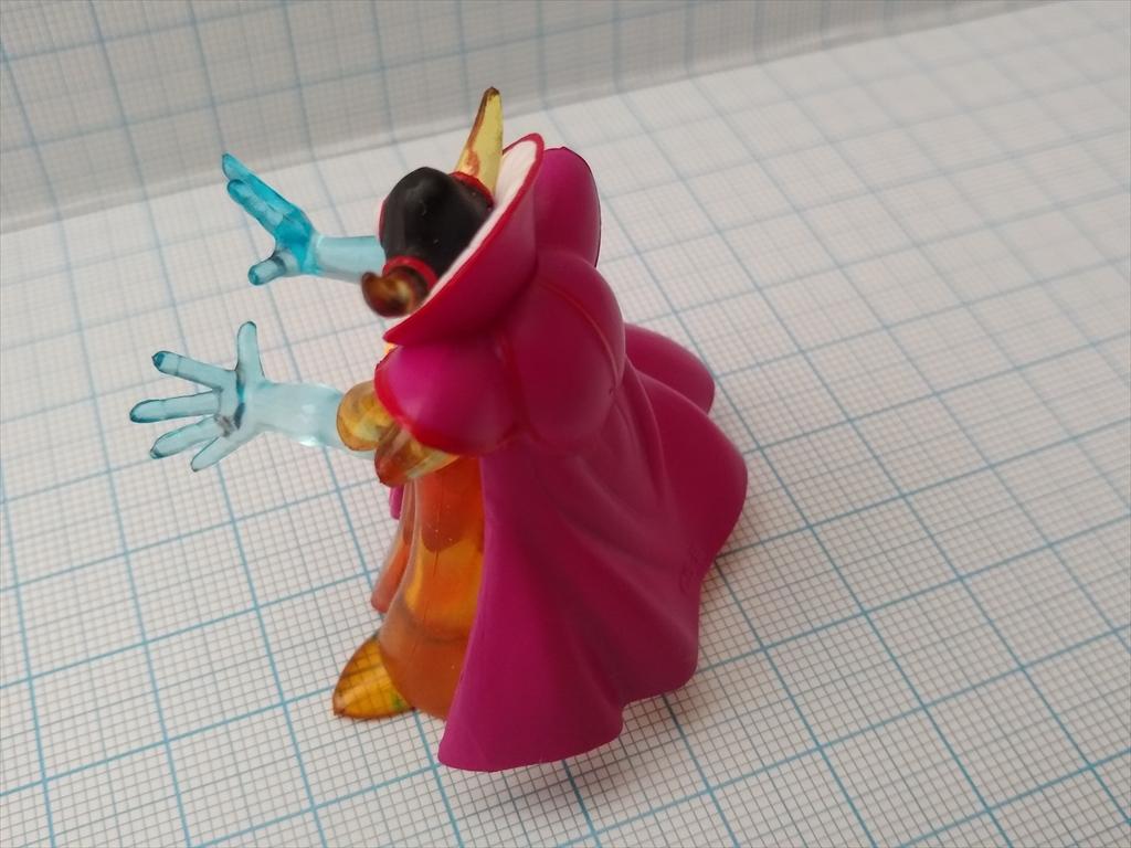 クリスタルモンスターズ ゾーマの画像