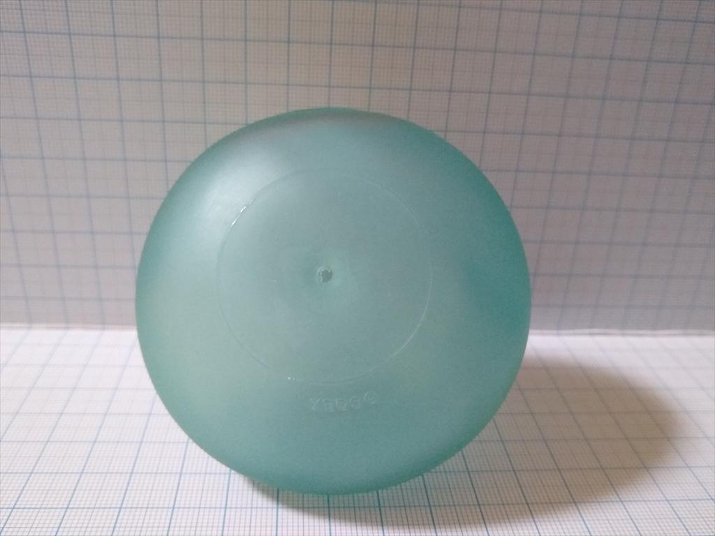 ドラゴンクエスト バウンドボール スライム(クリアブルー)の画像6
