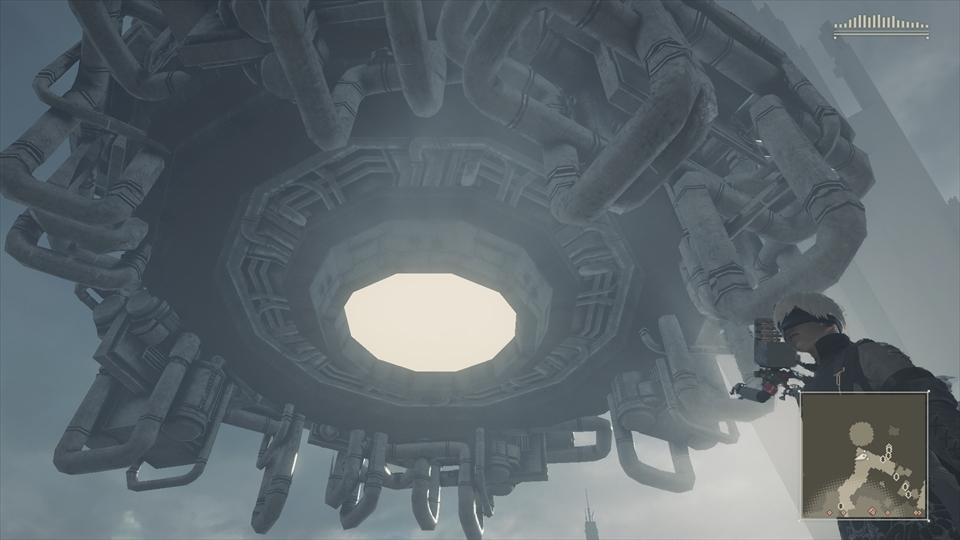 ニーアオートマタの画像