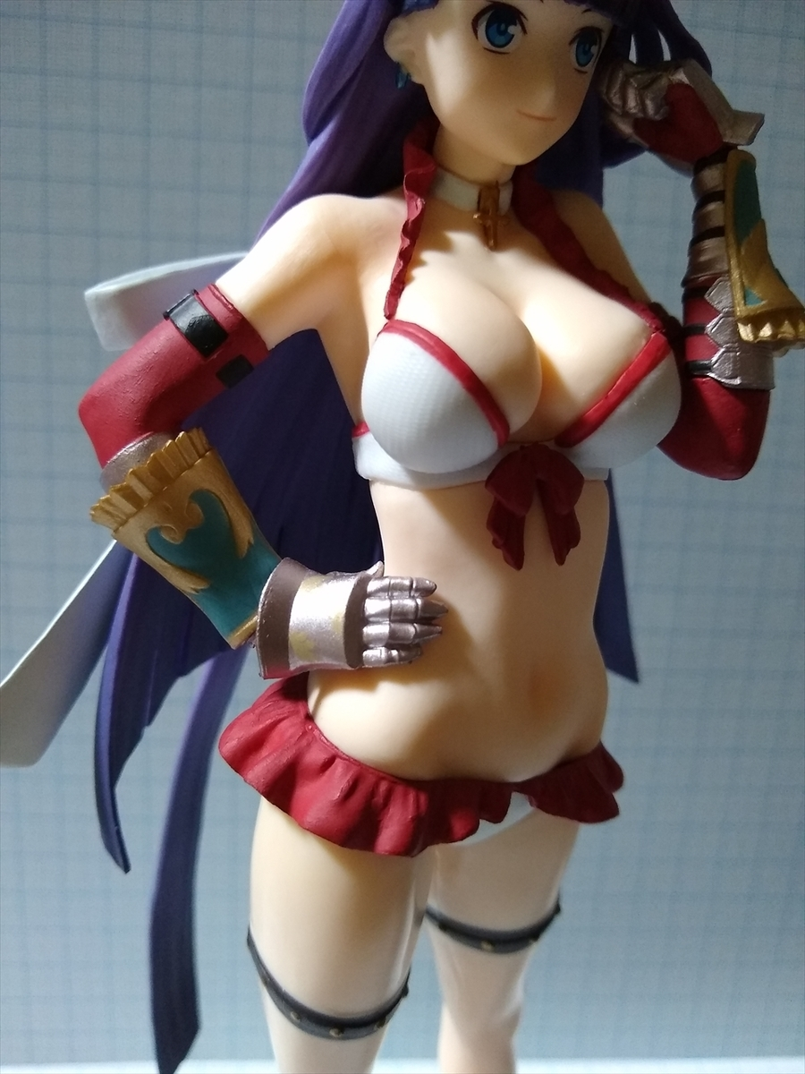 Fate Grand Order EXQフィギュア ルーラー マルタの画像2