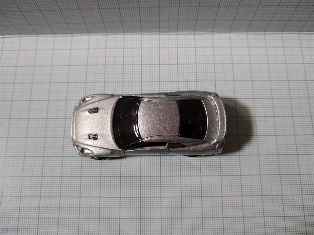 トミカ No.94 日産 GT-Rの画像7