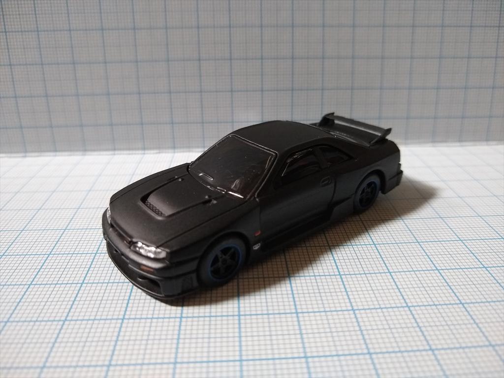 NISMO GT-R LM R33 ROAD CAR の画像1