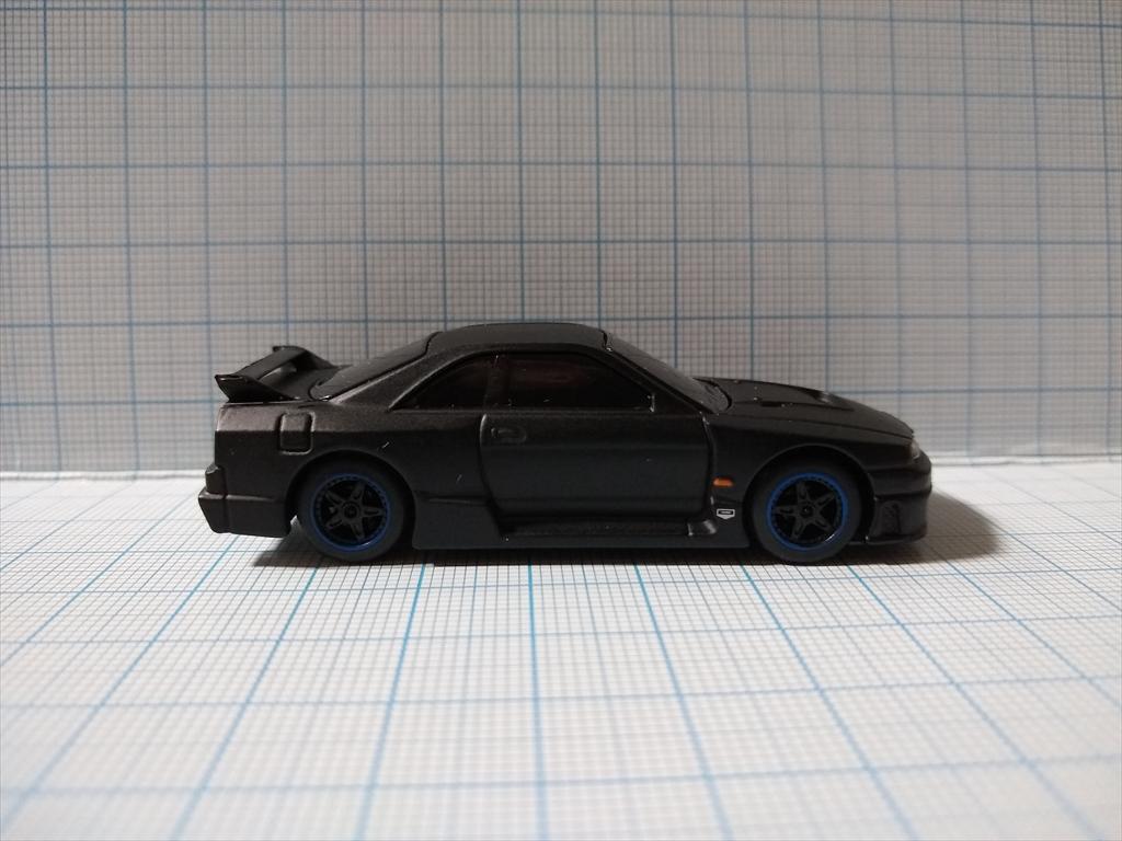 NISMO GT-R LM R33 ROAD CAR の画像3