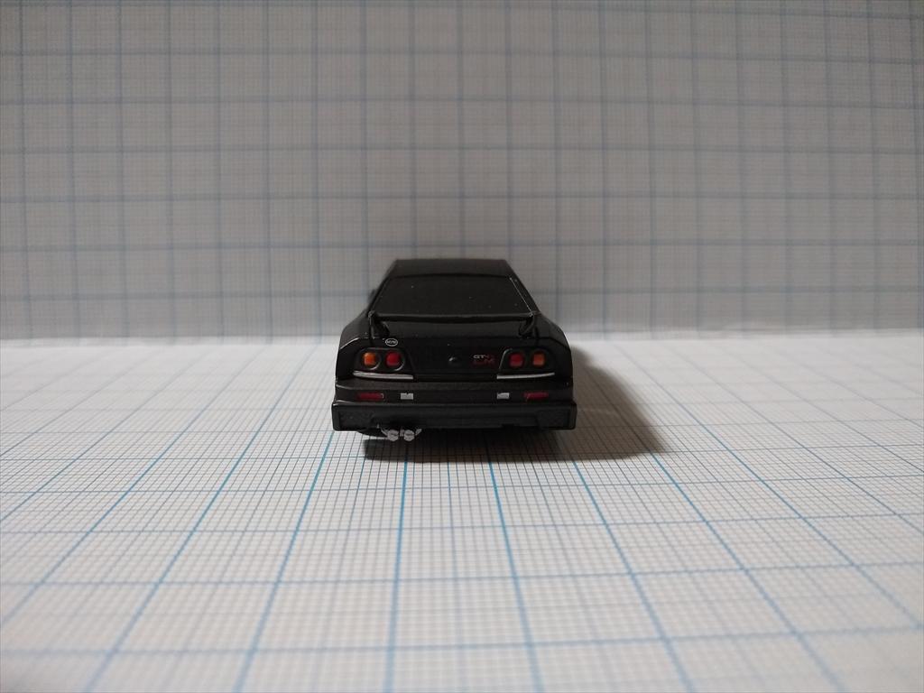 NISMO GT-R LM R33 ROAD CAR の画像4
