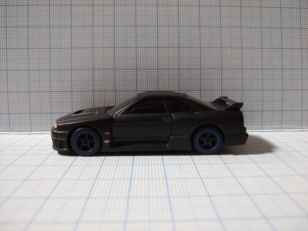 NISMO GT-R LM R33 ROAD CAR の画像5